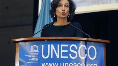 صورة أودري أزولاي تحظى بدعم المغرب للترشيح لولاية ثانية على رأس منظمة اليونيسكو
