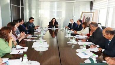 الدار البيضاء.. بحث التدابير الاستباقية تحسبا للتساقطات المطرية المرتقبة